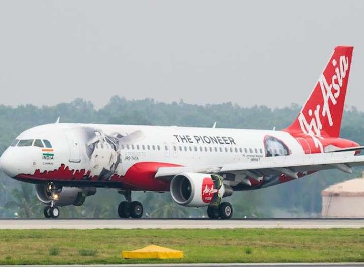 AirAsia- India TV Paisa