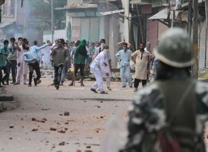 Jammu and Kashmir, Pulwama- India TV