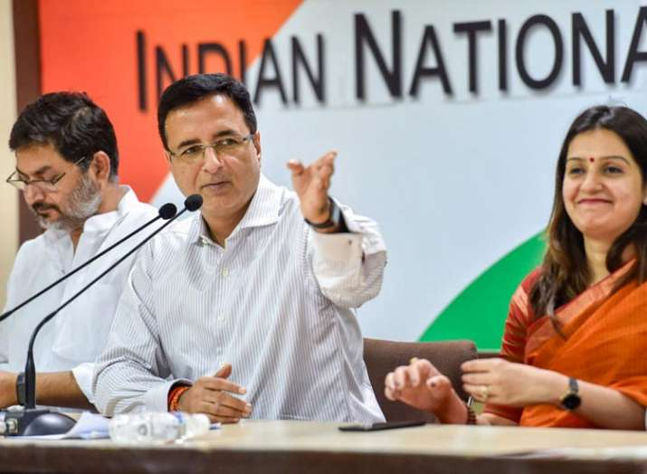 मोदी सरकार, राफेल जेट सौदा, कांग्रेस- India TV
