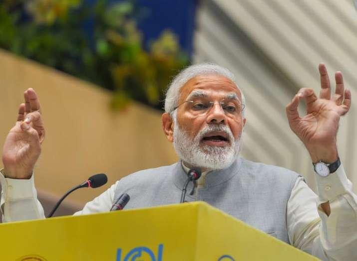 कांग्रेस, नरेन्द्र मोदी- India TV