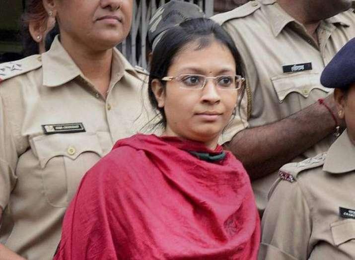 आसाराम यौन उत्पीड़न मामला, शिल्पी- India TV