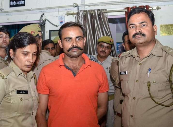 विवेक तिवारी हत्याकांड- India TV