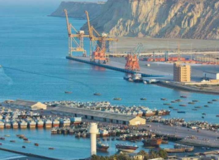 Chabahar port- India TV Paisa