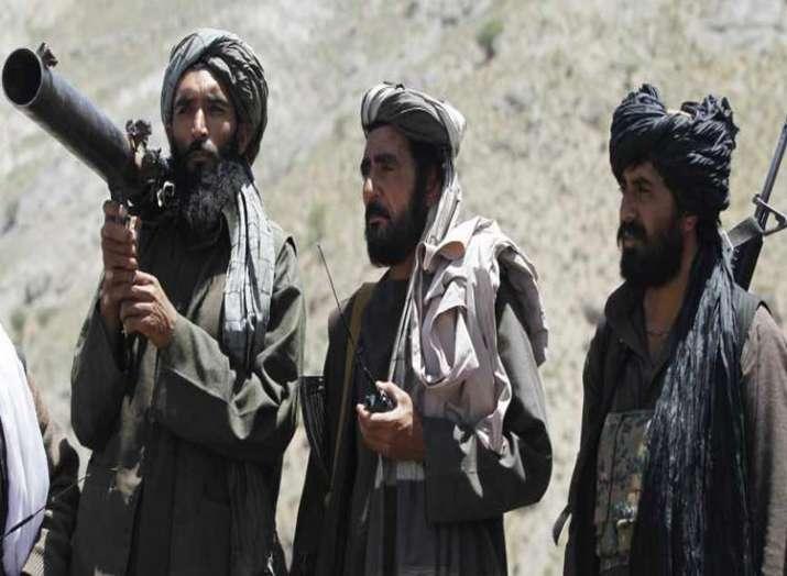 Taliban militants, Afghanistan- India TV