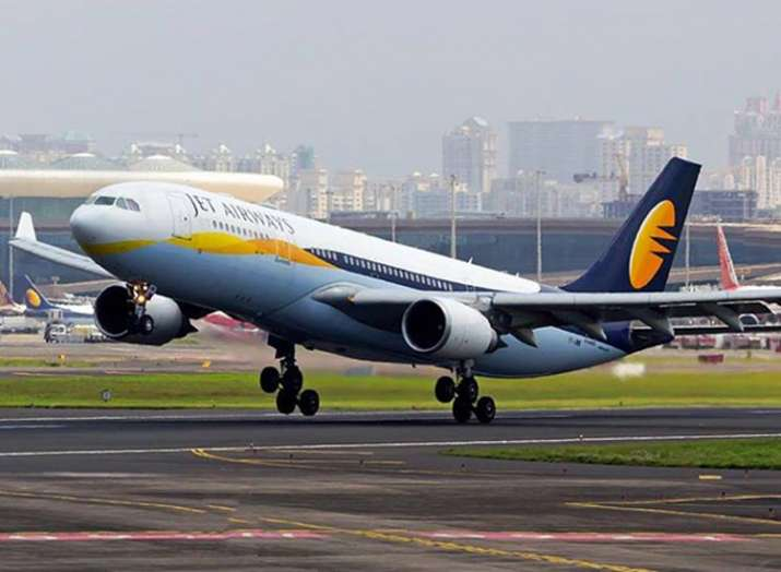 जेट एयरवेज- India TV Paisa