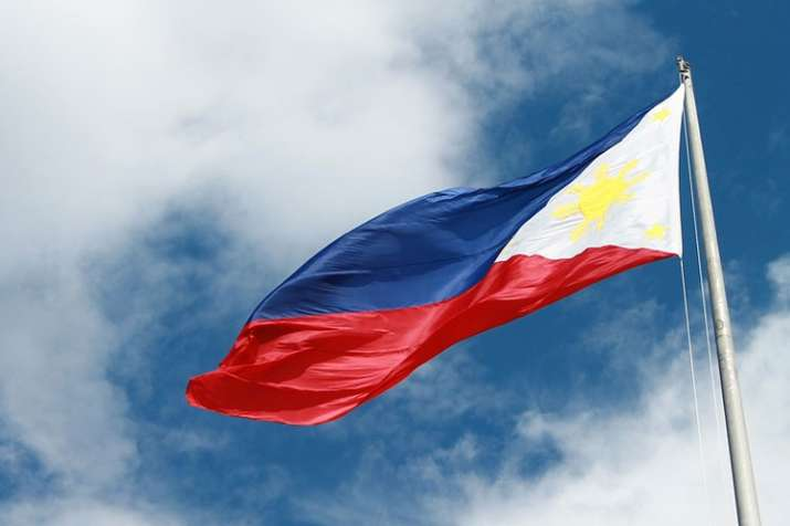 34 arrested for ignoring national anthem in Philippines | AP- India TV