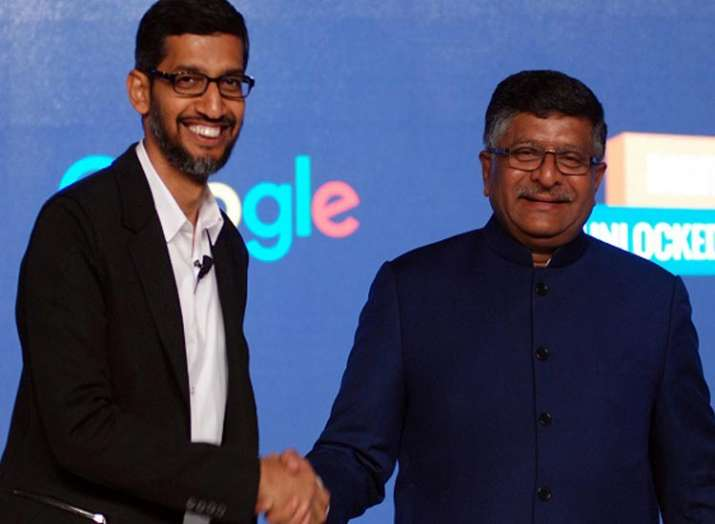 Google, RBI- India TV Paisa
