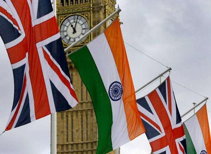 Britain, India- India TV