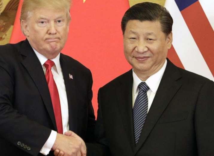 अमेरिका के पैसे से बना है चीन- India TV