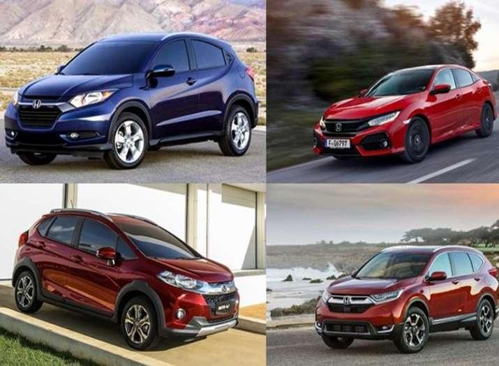 Honda Cars- IndiaTV Paisa