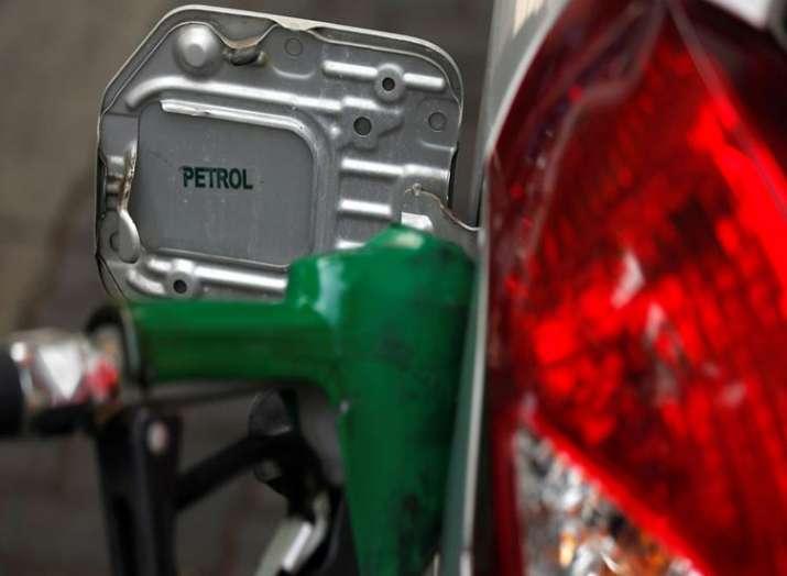 पेट्रोल, डीजल- India TV Paisa