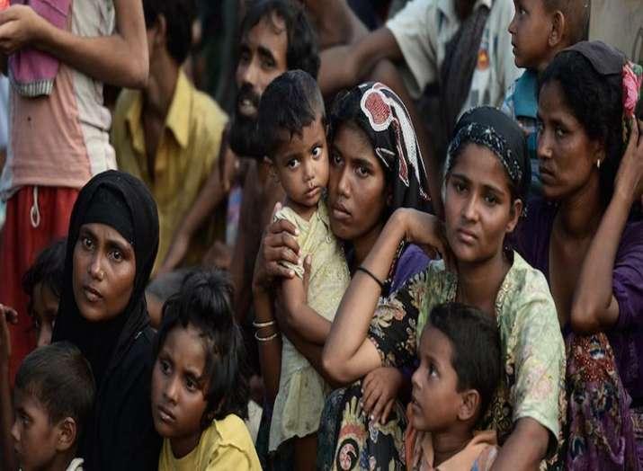 म्यामां में रोहिंग्याओं के खिलाफ हुई हिंसा सुनियोजित थी: अमेरिका- India TV