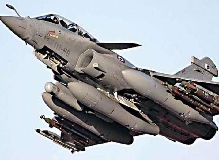 राफेल विमान खरीद- India TV