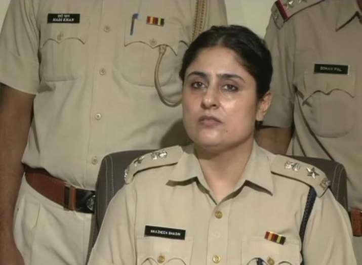 हरियाणा सामूहिक दुष्कर्म मामले में SIT का गठन- India TV