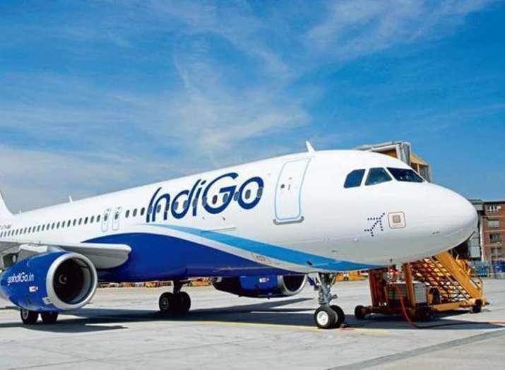 IndiGo Airlines sale- India TV Paisa