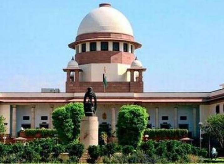 Supreme Court, rehabilitation of leprosy patients, leprosy patients- India TV