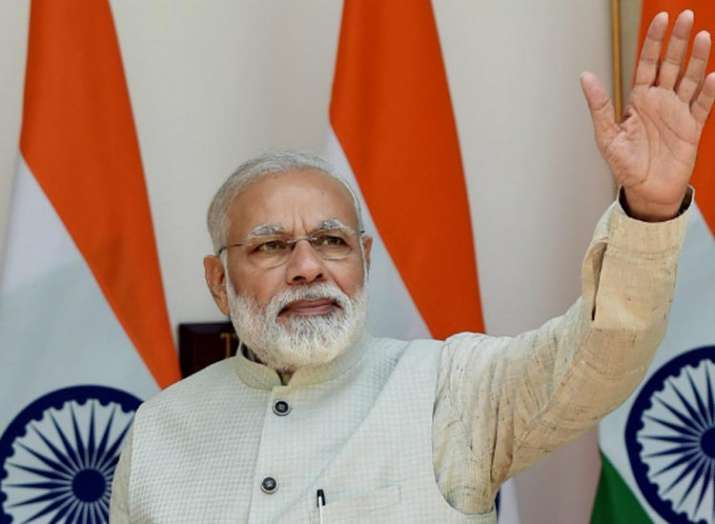 PM Narendra Modi, India Post Payments Bank- India TV