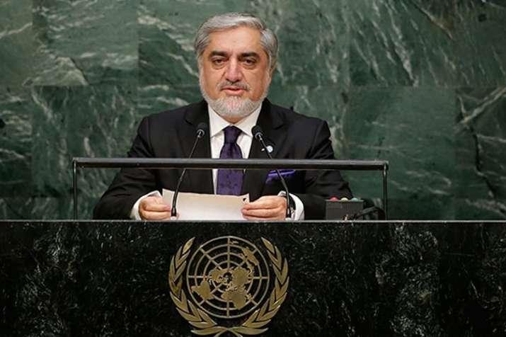 Pakistan continues to support Taliban, says Afghan leader Abdullah Abdullah | AP- India TV