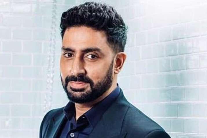 Abhishek Bachchan- India TV