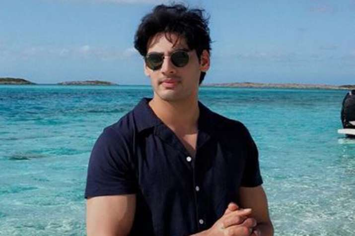 Ahan Shetty- India TV