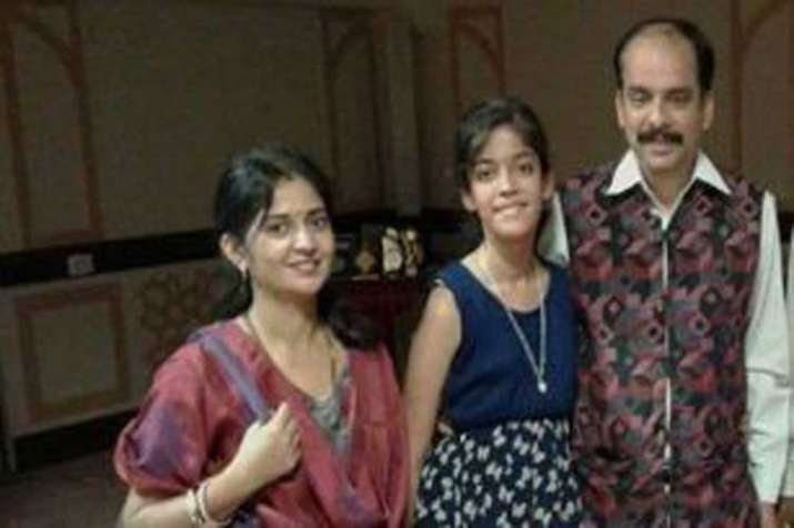 Ahmedabad businessman commits suicide after killing wife, daughter; suicide note talks of 'evil forc- India TV