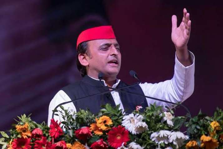 Will do alliance at any cost to defeat BJP, says SP chief Akhilesh Yadav | Facebook- India TV