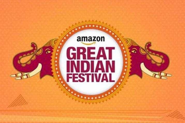 amazon sale- India TV Paisa