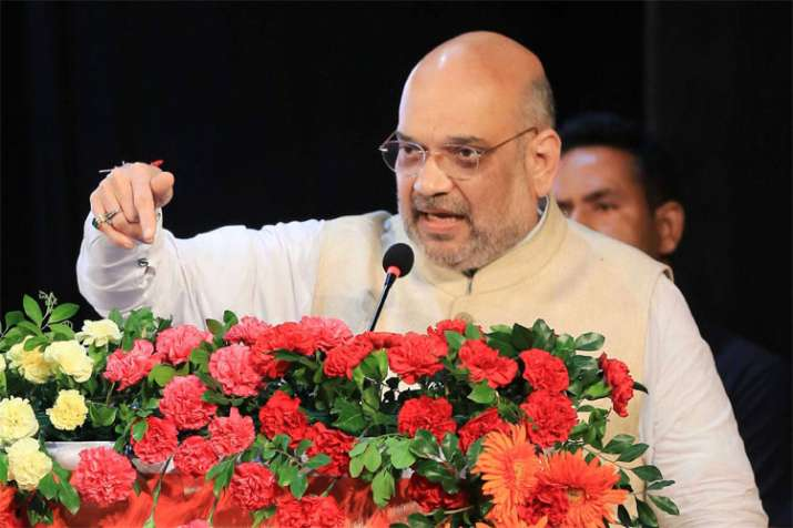 Hyderabad: Centre's action plan on fuel prices soon, says Amit Shah | PTI- India TV