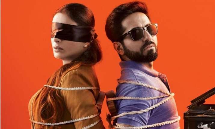 #AndhaDhun in cinemas October 5th- India TV