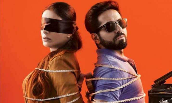 'अंधाधुन'- India TV