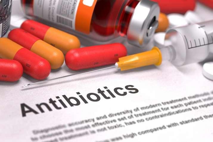antibiotics- India TV
