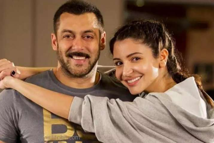 Salman Khan, Anushka Sharma- India TV
