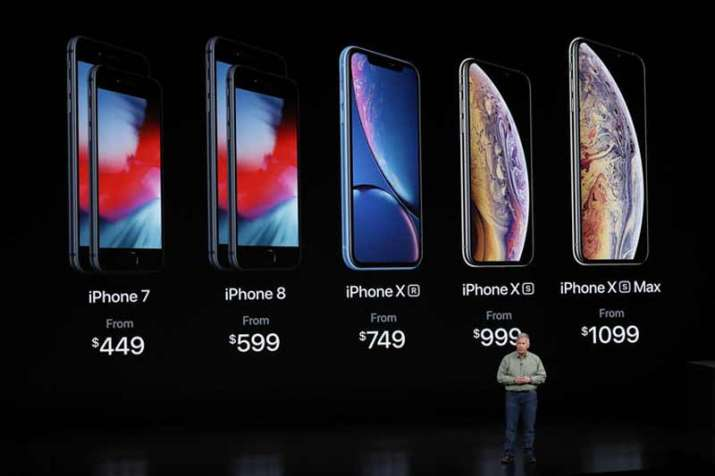apple new iphones- India TV Paisa