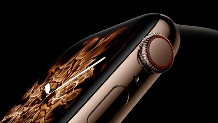 apple watch- India TV Paisa