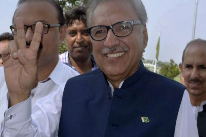 आरिफ अल्वी ने...- India TV
