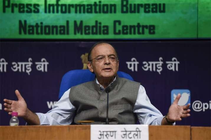 Bank of Baroda, Vijaya Bank, Dena Bank merger announced by Modi Government | PTI- India TV