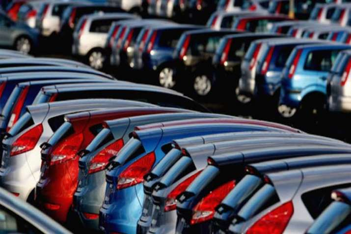 August Auto Sale rose 3.43 percent on strong demand of commercial vehicles- India TV Paisa