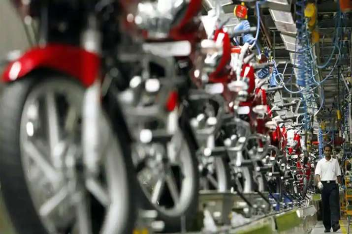 Bajaj Auto sold highest ever vehicles in August- India TV Paisa