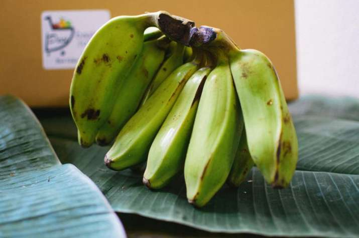 Banana- India TV