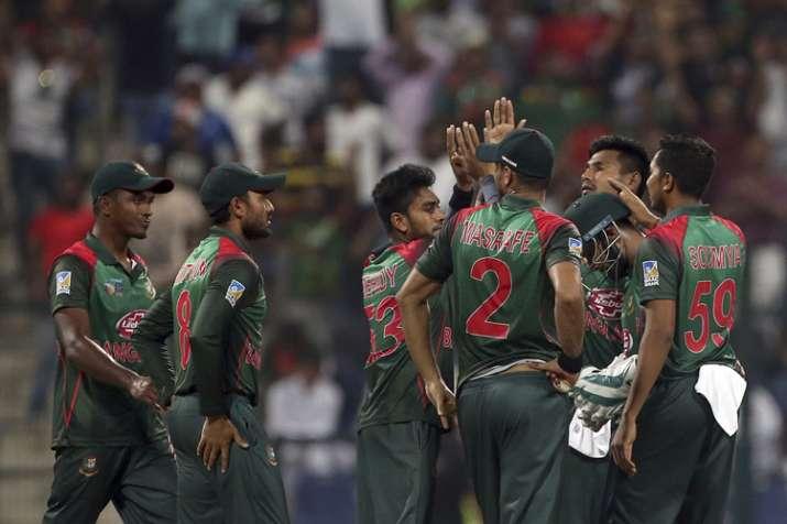 पाकिस्तान को हराकर एशिया कप के फाइनल में बांग्लादेश, अब भारत से होगा मुकाबला- India TV