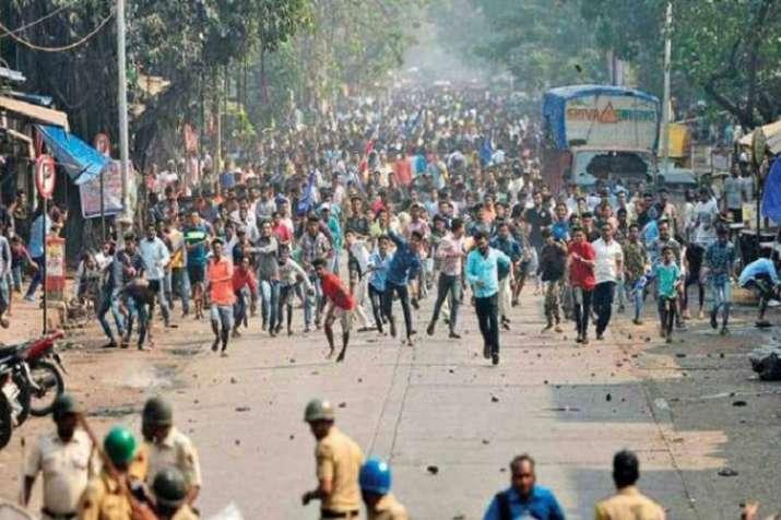 पूर्व नियोजित थी भीमा-कोरेगांव गांव में हुई हिंसा, संभाजी और मिलिंद मुख्य साजिशकर्ता: रिपोर्ट- India TV
