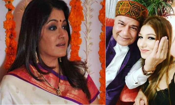 अनूप-जसलीन- India TV