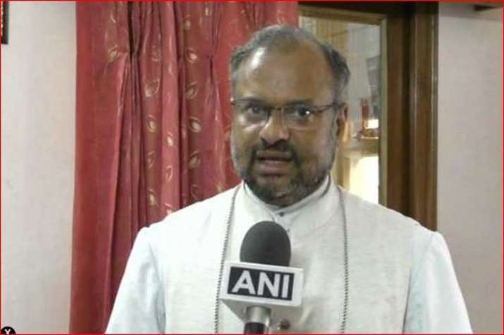 Bishop Franco Mullakal- India TV