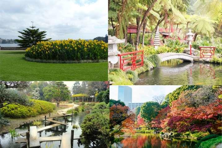 most beautiful botanical gardens- India TV