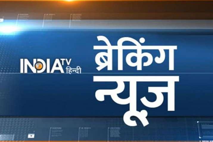 Live Hindi Breaking News Latest Updates India World Sports Business Bollywood September 30- India TV