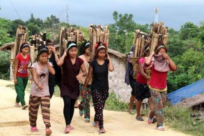 केंद्र ब्रू राहत शिविरों को एक अक्तूबर से नहीं देगा सहायता, मिजोरम लौटने की अपील- India TV