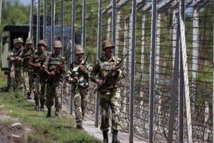 Pakistan troops slit BSF jawan's throat; high alert sounded along border- India TV