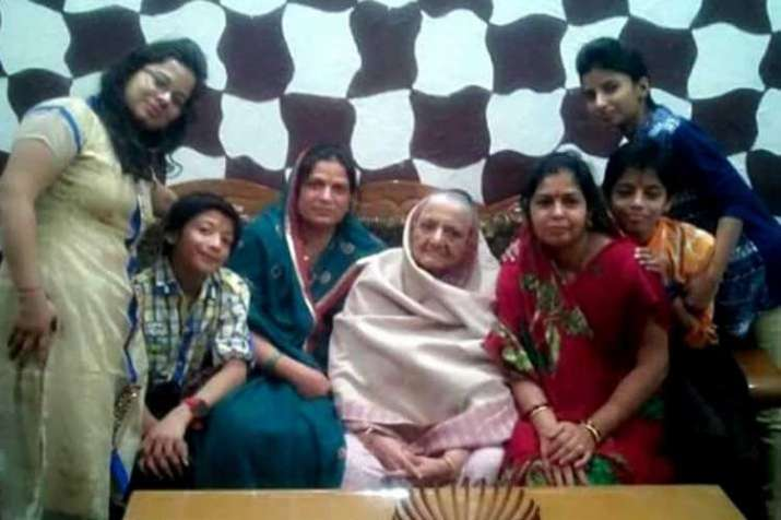 Burari family file pic- India TV