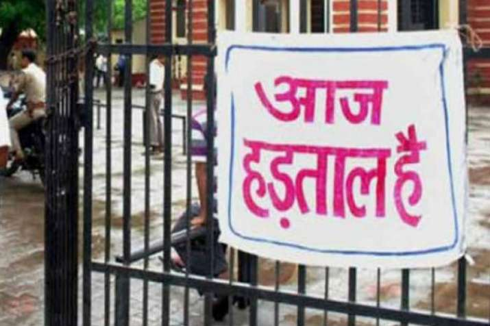 Ahead of strike, govt warns staff of pay cut- India TV Paisa