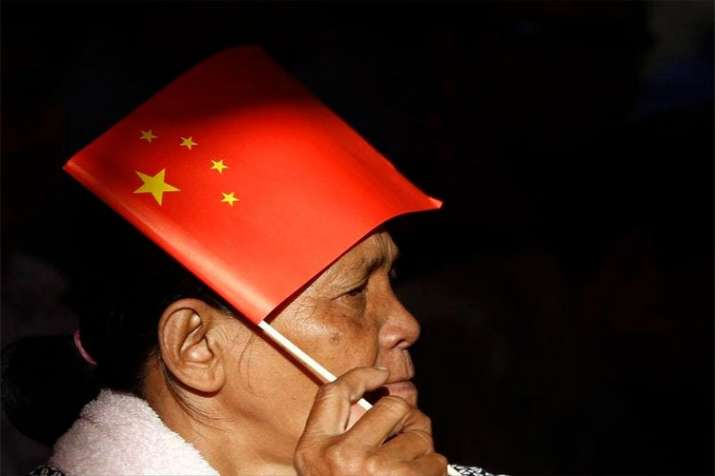 China's August activity data confirm the economy is on an entrenched slowing path- India TV Paisa